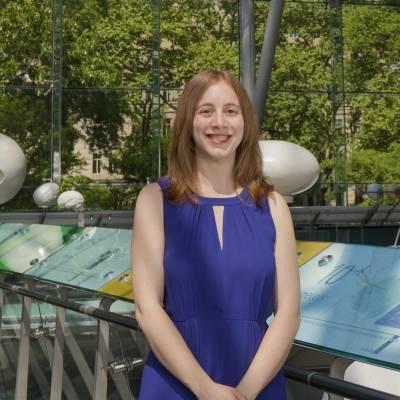 Gabrielle Rabinowitz, Lead Teacher at BridgeUP: STEM avatar