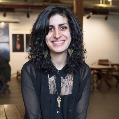 Maryam Zaringhalam avatar