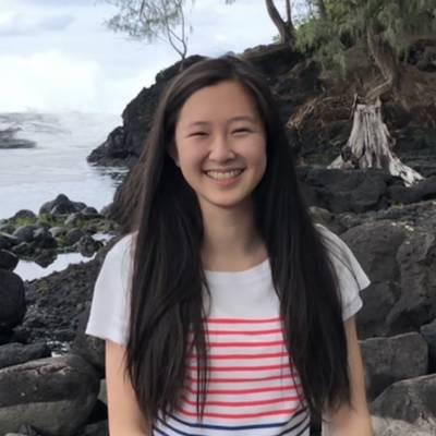 Serena Zhang avatar
