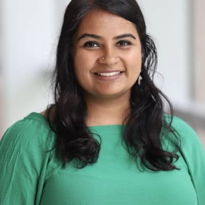 Krithika Venkataraman avatar