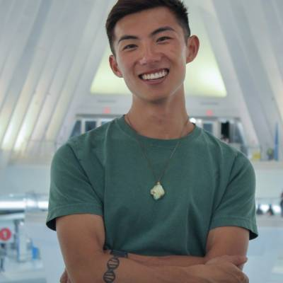 Donovan Phua avatar