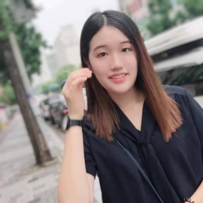 Yemi Shin avatar