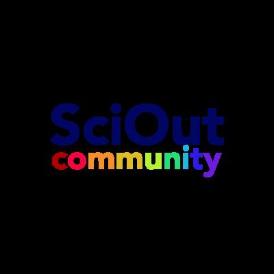 SciOut Community avatar