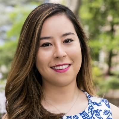 Caitlin Gilbert avatar