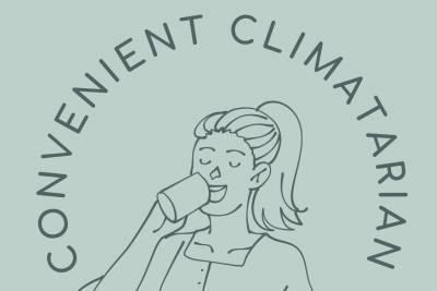 Convenient climatarian