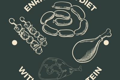 Enrich your diet with vegan protein